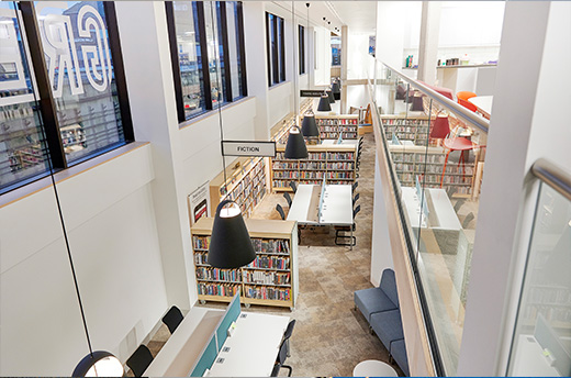 click here for Public Library design pdf